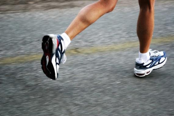 программа бега для начинающих для похудения таблица