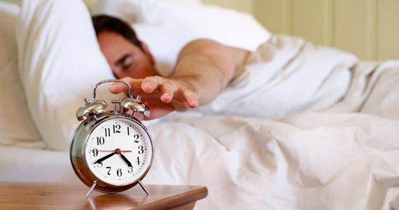 Как заставить себя рано вставать для утренней пробежки?