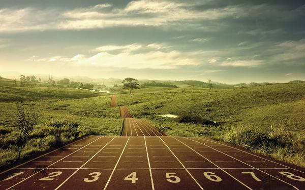 running-distance