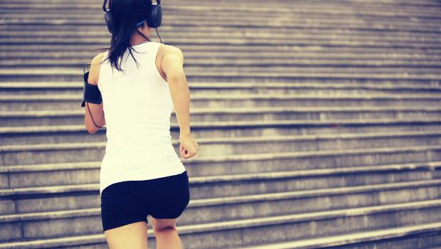 Несколько миксов для бега